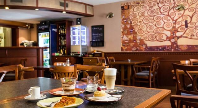 Café Gustav Mahler