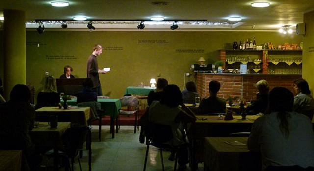 Divadelní klub Horáckého divadla