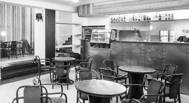 Kavárna Ponrepo