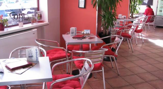 Kavárna RIO