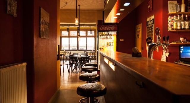 Kavárna U Vavřiny