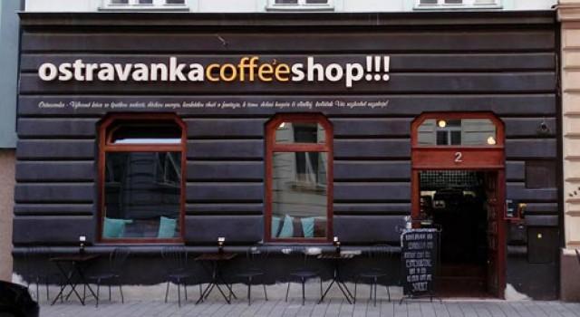 Ostravanka Coffee Shop
