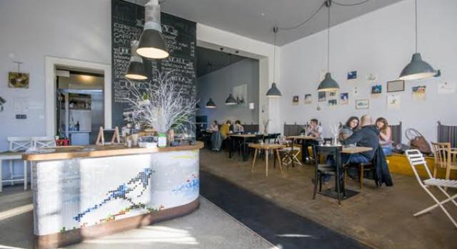 Periferie Cafe